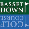 Basset Down Golf Course - Sponsor