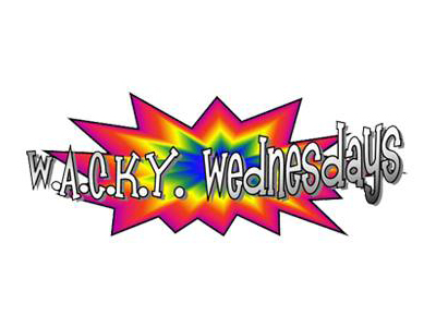 Wacky Wednesdays at The Vic Swindon