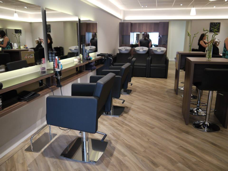 New hair beauty salons in swindon for A total new you salon