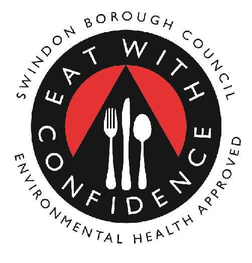 Eat With Confidence
