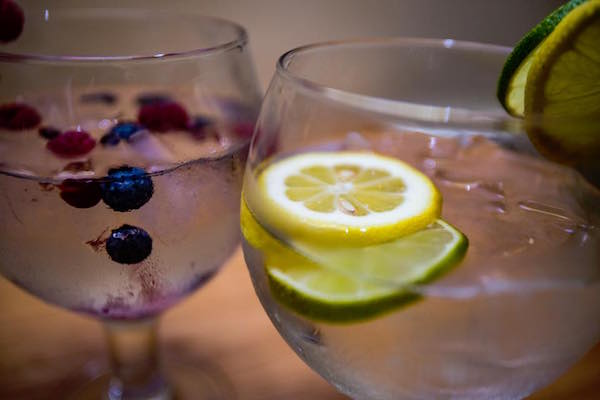 Gin Revolution Offer | The Royal Oak Swindon