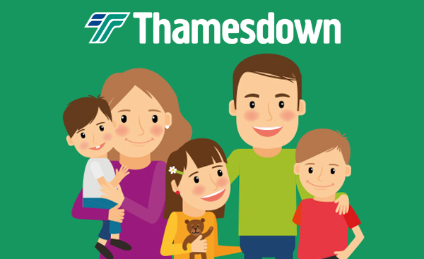Thamesdown Transport Family DayRider Ticket