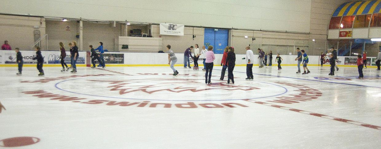 Snapped Link Centre Goes For Gold With The Help Of Olympic Hopefuls