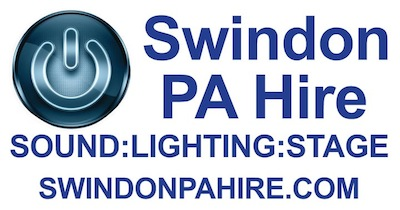 Swindon PA Hire
