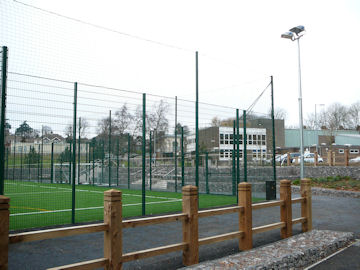 Croft Sports Centre