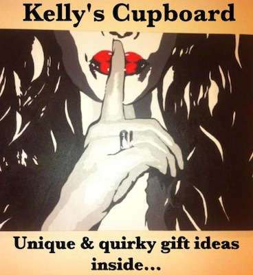Kelly's Cupboard
