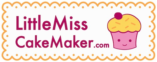 Little Miss Cake Maker