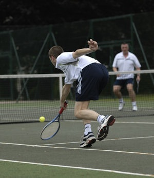 St Marks Tennis Swindon