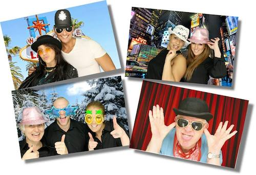 Swindon Photo Booths