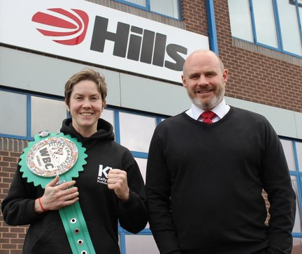 Boxer sponsorship is all a-bout local sport