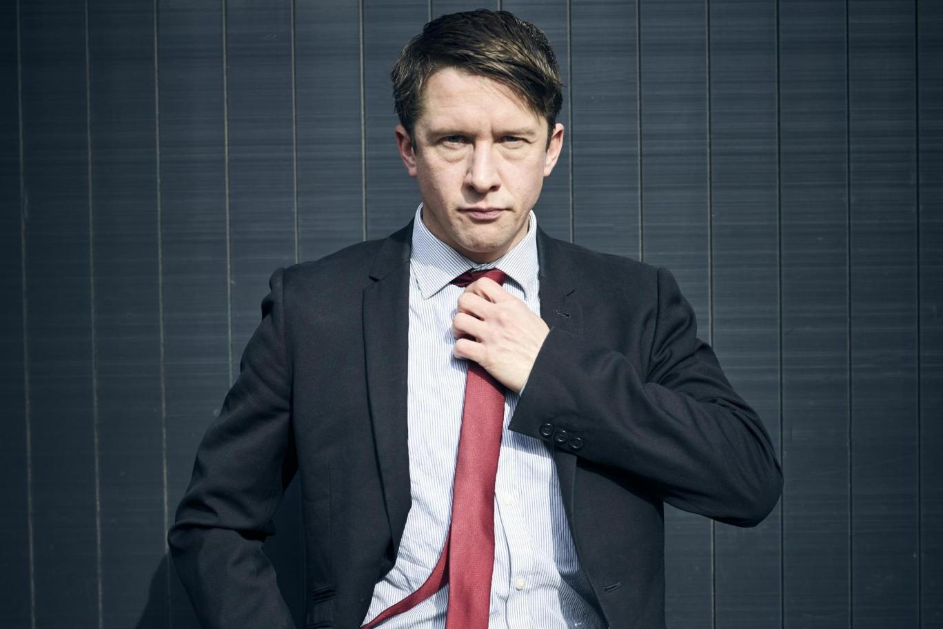 Review: Jonathan Pie