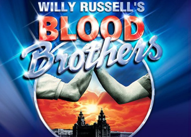Review: Blood Brothers at Swindon Wyvern Theatre