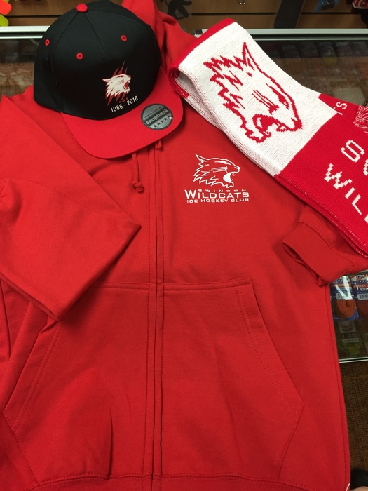 Win a Wildcats Winter Merchandise Bundle