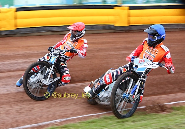 RIDER RATINGS: Swindon Robins (46) v (44) Wolverhampton Wolves