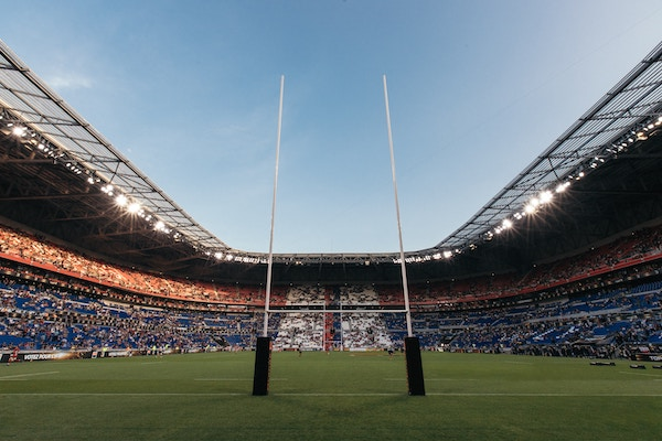 Where To Watch The Rugby World Cup In Swindon