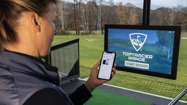 What is Basset Down's New Toptracer system?