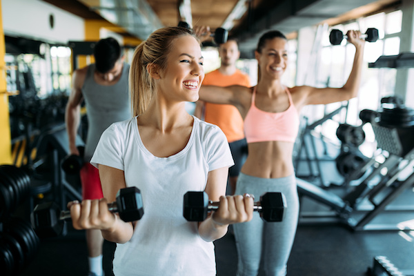 The Top Fitness Trends Of 2020