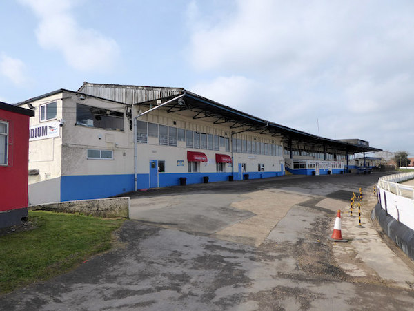 Abbey Stadium development could be given green light tonight