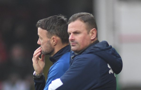 Still time for transfer activity says Wellens