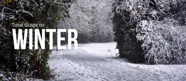 Winter in Swindon