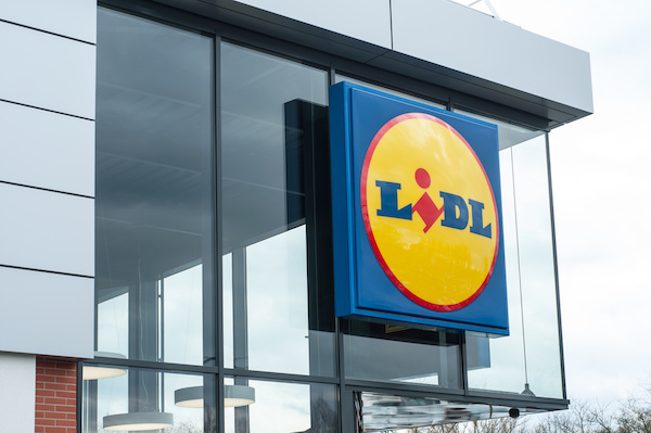 New Lidl Store Set To Open In Greenbridge