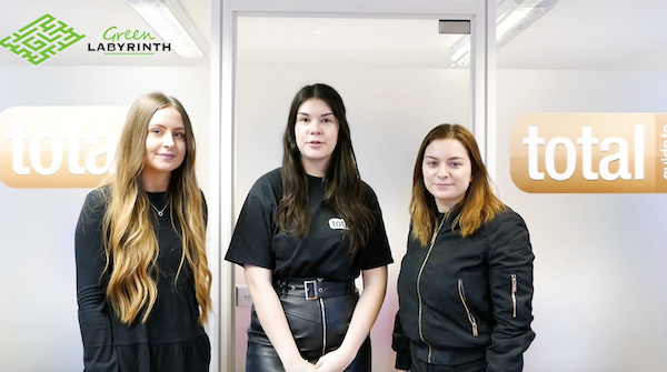 Meet the Total Swindon apprentices
