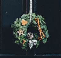 Christmas Wreath Workshop - Westonbirt Arboretum