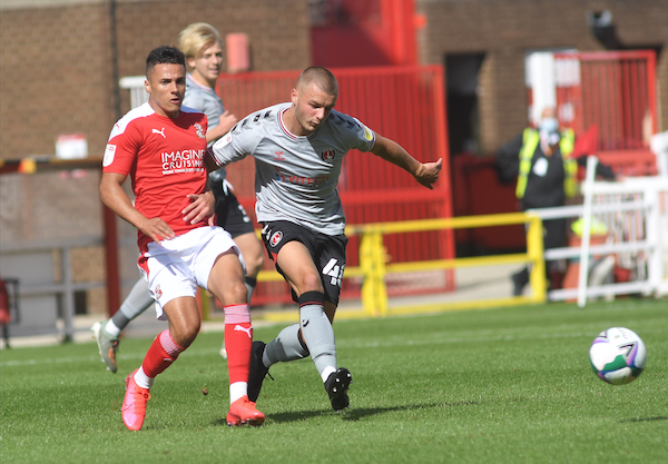 PLAYER RATINGS: Swindon Town (2) v (2) Charlton Athletic