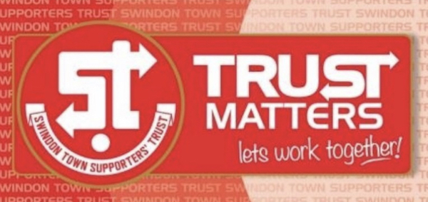 Swindon Town stop all communication with STFC Supporters Trust