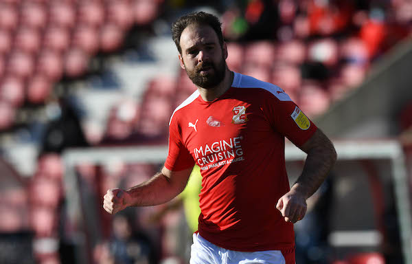 MATCHDAY LIVE: Swindon Town v Portsmouth FC