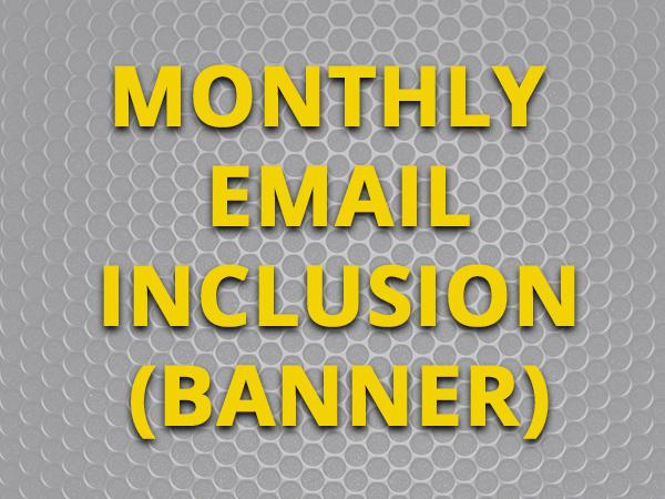 Inclusion in Total Guide to Swindon Monthly Email Newsletter - Banner
