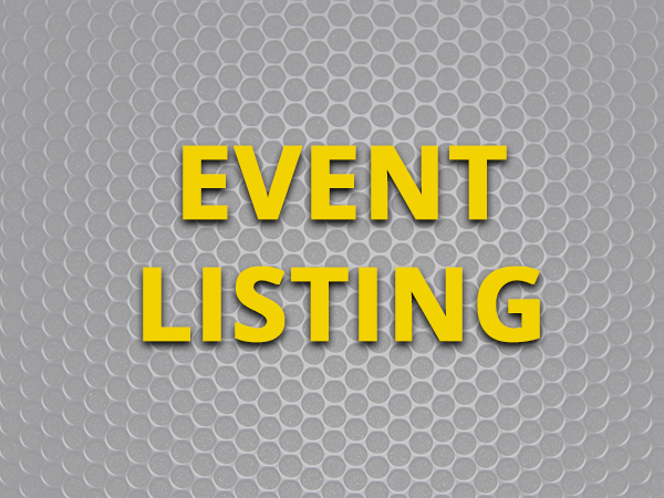 Event Listing