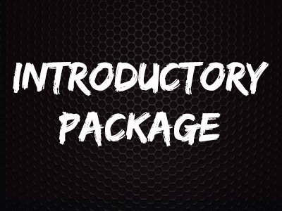 NEW! Introductory Package