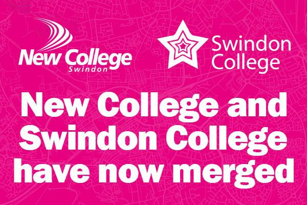 New College and Swindon College Merge