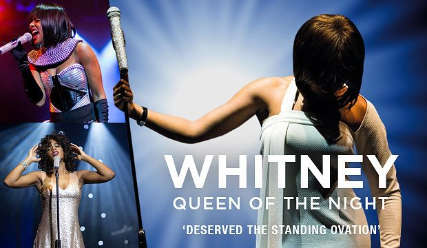 Win 4 Tickets to Whitney: Queen of the Night