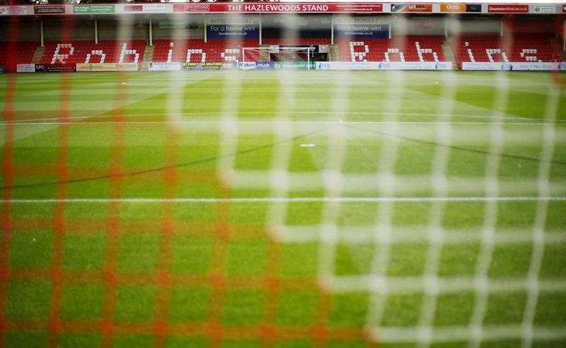 Win a Family Ticket to Swindon Town v Cheltenham Town