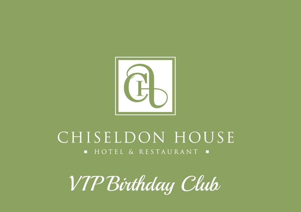 VIP Birthday Club