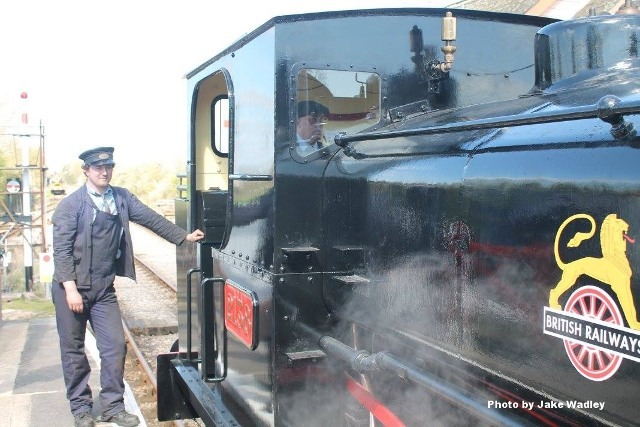 Win a Family Ticket for Swindon & Cricklade Railway