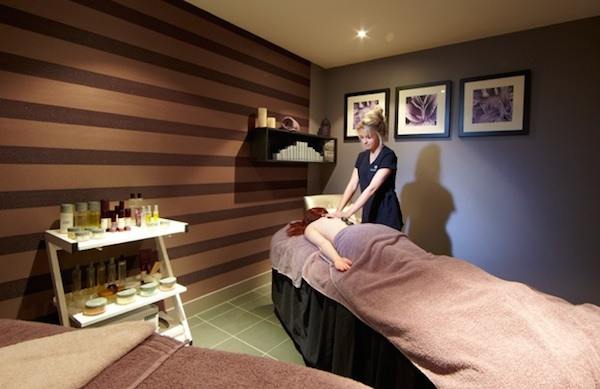 Review: Winter Warmer Experience at Viva Urban Spa