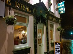 The Royal Oak in Old Town