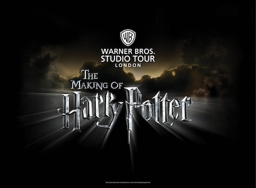 Warner Bros. Studio Tour Day Trip