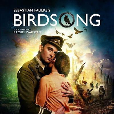 REVIEW: Birdsong at The Wyvern Theatre