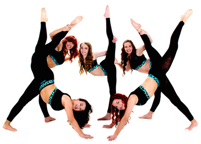 Wootton Bassett School of Dance