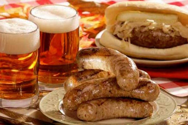 Sausage and Ale Trail | Old Town Swindon