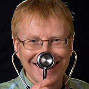TGt Meets... Dr Phil Hammond