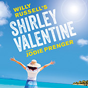 Review: Shirley Valentine at Wyvern Theatre