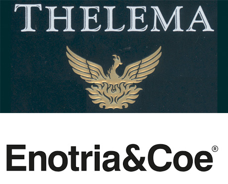 Wine Dinner with Thelema Wines and Enotria & Coe