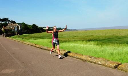 Portishead Sprint Triathlon
