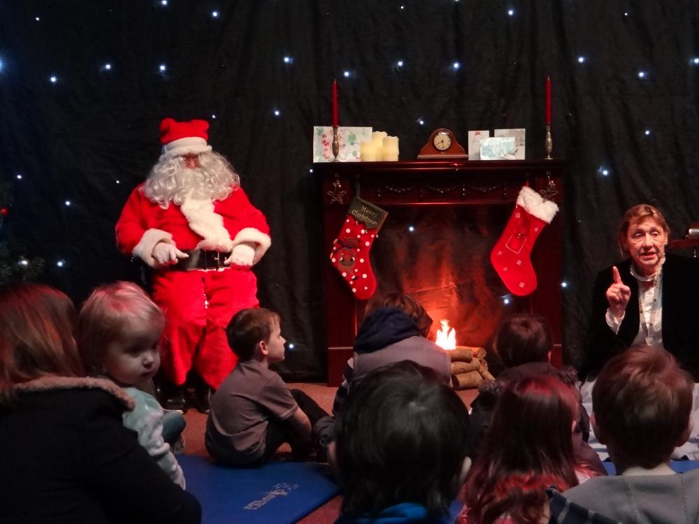 Christmas at Steam | 1st & 2nd December