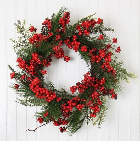 Christmas Wreath Making with Blossom Lane Florist  | 1st - 23rd December
